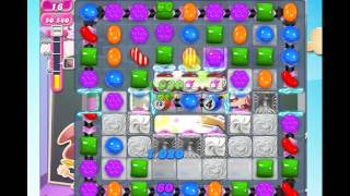 Candy Crush Saga Level 1093