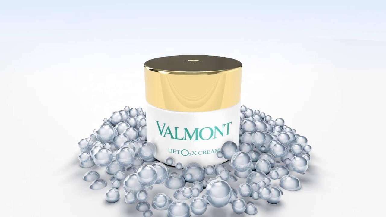 VALMONT DETOX Cream - YouTube