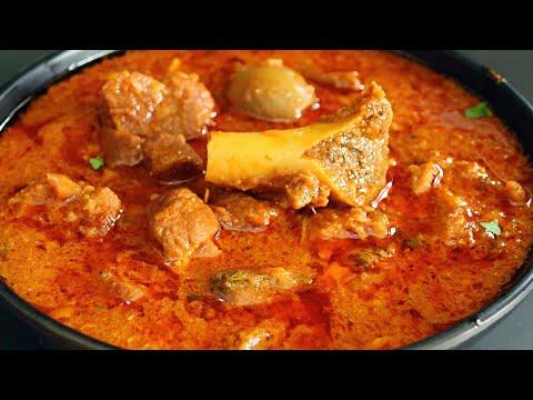 మటన్ కర్రీ ఎప్పుడుచేసిన టేస్టీగా రావాలంటే ఇలాచేయండి| Mutton Curry In Telugu | Tasty,Mutton Curry