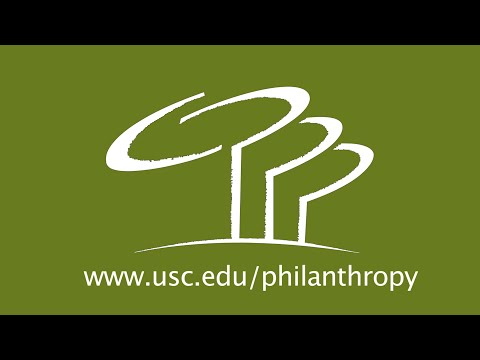 The Center on Philanthropy and Public Policy promotes more effective philanthropy and strengthens the nonprofit sector through research that informs philanthropic decision-making and public policy to advance community problem solving.