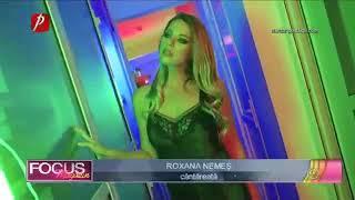 Roxana Nemes, de nerecunoscut