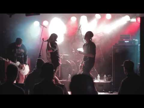 Order Of The Oceans / Live Set @Exhaus Trier, Germany 04.02.2014