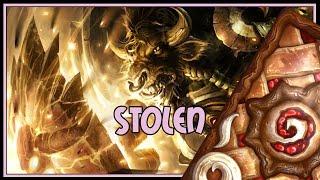 Hearthstone: Stolen! (C
