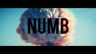 Rihanna - Numb ft. Eminem (Lyric Video)