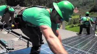 SolarCity to Build 1.6-MW Solar Power System for Chico Unified School District