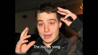 9000 Knobs - The Happy Song