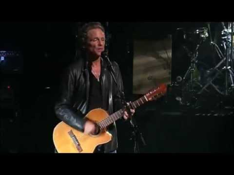 Lindsey Buckingham - Big Love | Go Insane