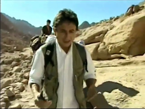 "Documental Monte Sinaí 25'25"""