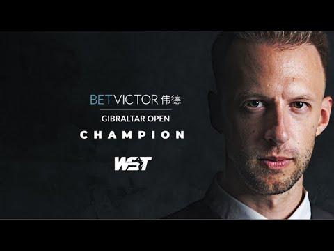 Trump Whitewashes Lisowski To Retain BetVictor Gibraltar Open Title!