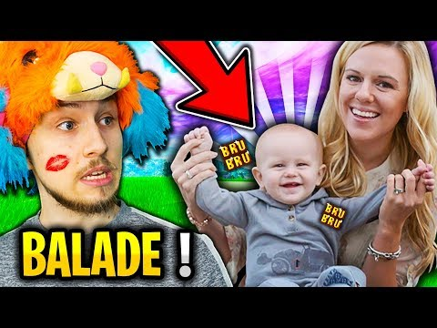 JE ME BALADE SUR DES PETITS LIVES EPIC DE FORTNITE BATTLE ROYALE ! #15 (MIGNON)