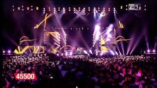 CATERINA CASELLI canta dopo 42 anni al CONCERTO PER L