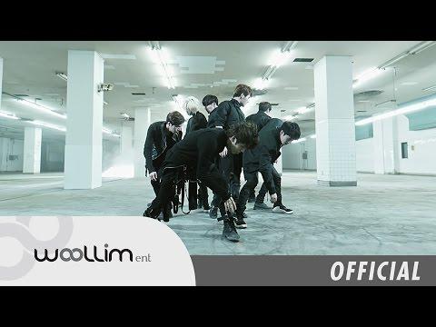 """인피니트(INFINITE) """"태풍 (The Eye)"""" (Choreography Ver.) MV"""