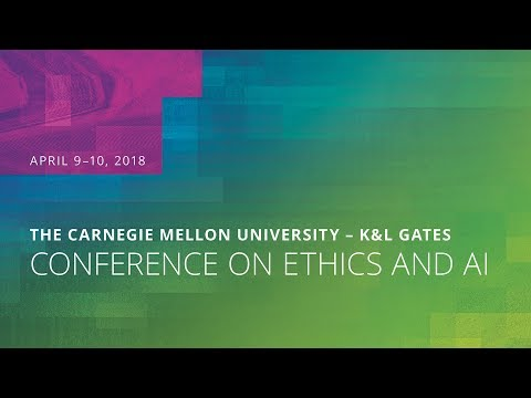 Conference on Ethics & AI: Opening Remarks and Equity of Access & Equity of Impact