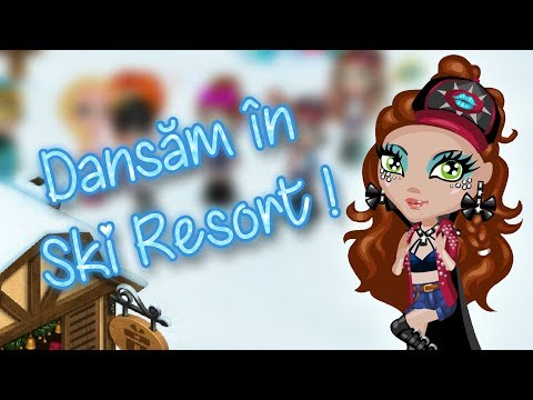 We're dancing in the Ski Resort ! | °Avataria TV°
