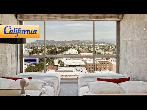 The LINE Hotel, Los Angeles Hotels - California