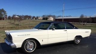 1965 Ford Galaxie 500 LTD! 390 Engine, Auto, PS, PB & A/C