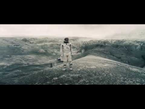 Interstellar Movie - Risk
