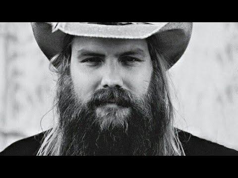 The Eagles Enlist Chris Stapleton...You Gotta Hear Chris Stapleton