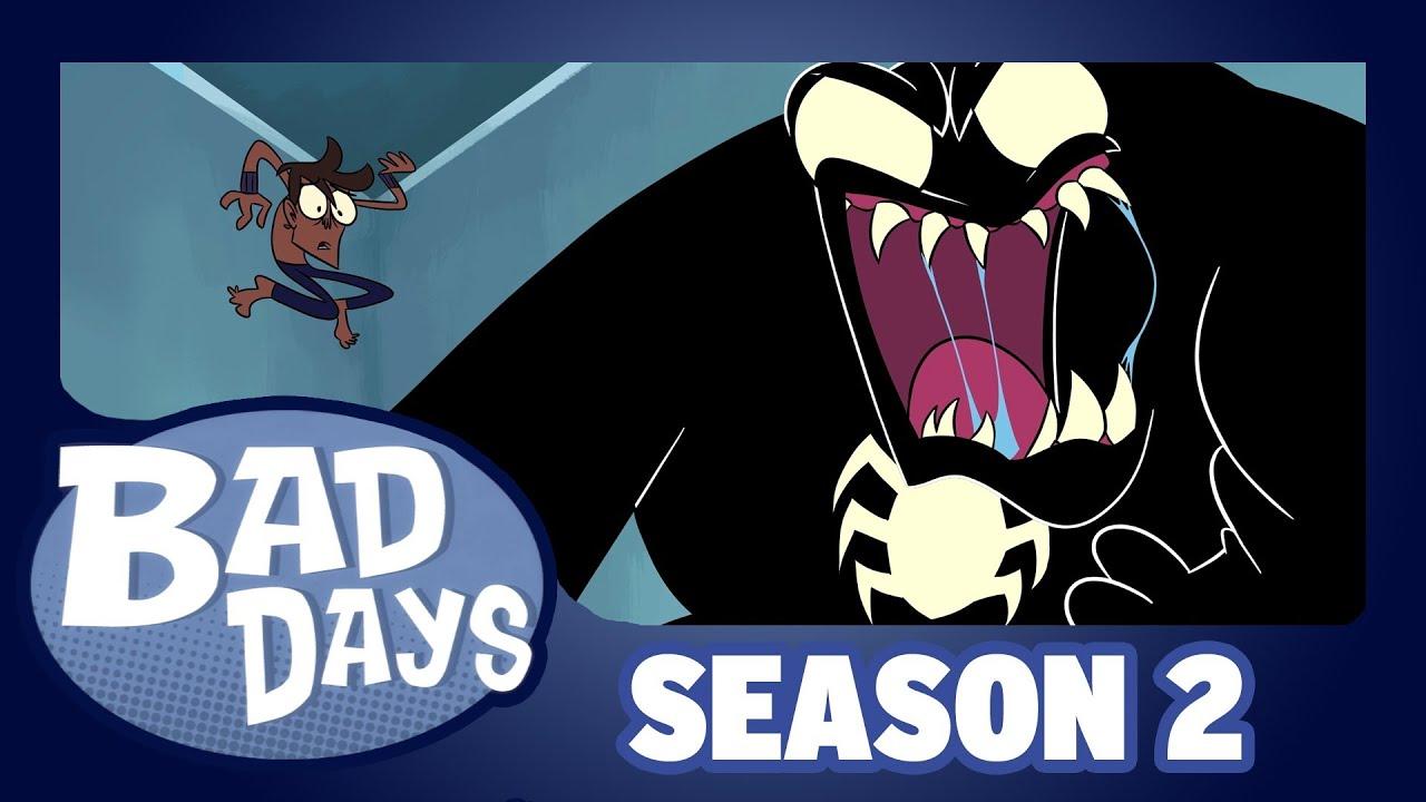 Download Spider-Man - Bad Days - Season 2 - Episode 9