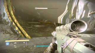 HOW TO BEAT ORYX ON HARD EASY | Destiny: The Taken King