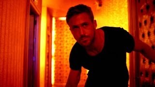 Nicolas Winding Refn: 'Only God Forgives' Q&A