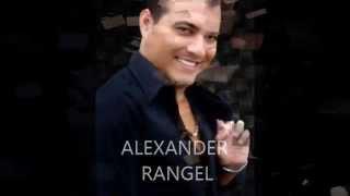 ALEXANDER RANGEL-  VOLVIO