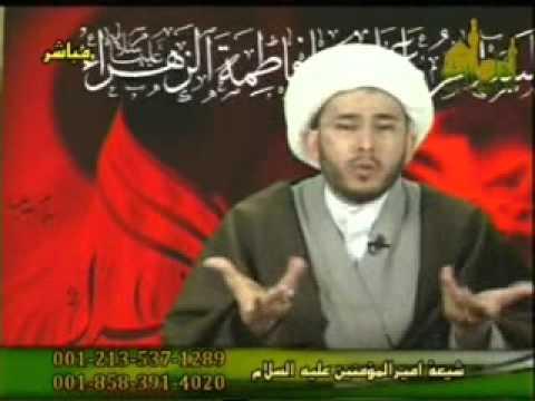 سعد الغامدي يفشل في نقاش الشيخ حسن الله ياري حول كفرابو بكر وعمربن الخطاب