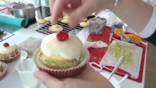 Taccuino Di Cucina - Whoopie Pies Cassata Siciliana