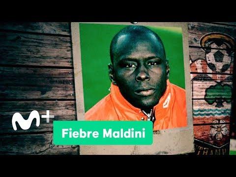 Fiebre Maldini: La historia de Ali Dia   Movistar+