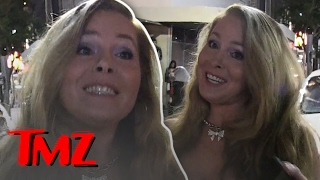 Tami Erin: I'm A Sex Kitten According To…My Mom?! | TMZ