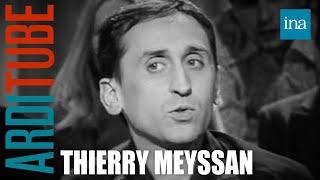 Interview vérité de Thierry Meyssan - Archive INA