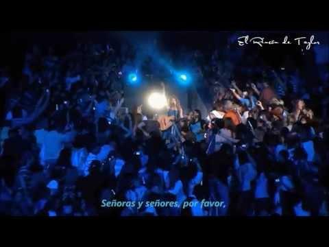 Journey to Fearless: Episode 2, Part 8/14 (subtítulos en español)