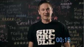 Supercell - Tosielämän diili kilpailija