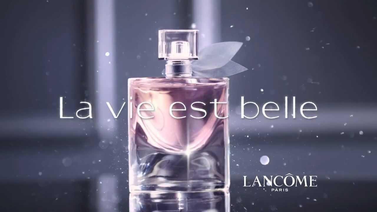 Lancome la vie est belle gewinnspiel 2019