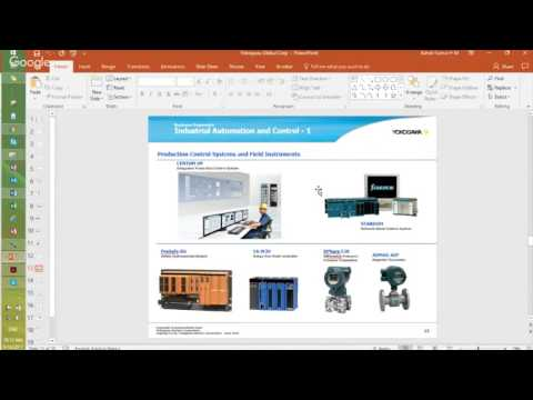 Yokogawa Products & Solutions for Power Electronics By Mr Ashok Kumar