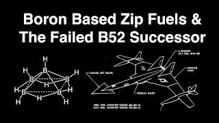 Zip Fuels & The XB-70 Valkyrie - The B52 Replacement That Never Happened