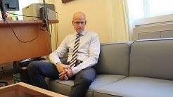 Miten valtion talousarvio muodostetaan? Kansliapäällikkö Martti Hetemäki selventää.