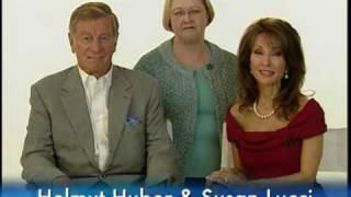 Susan Lucci and Helmut Huber Get Serious about Atrial Fibrillation and Stroke