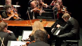 Leif Ove Andsnes and The Norwegian Chamber Orchestra