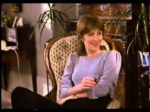 Betrayal (1983) Robert talks about Squash.