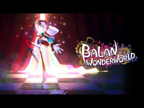 Демо-версия BALAN WONDERWORLD теперь доступна на Xbox