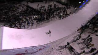 Red Bull Snowscrapers event highlights