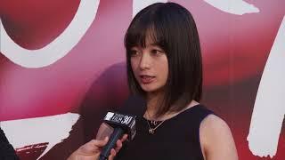 第30回東京国際映画祭『アンバサダー』インタビュー動画 インタビュー動...
