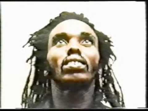 Deep Roots 2 'Ghetto Riddims' Reggae documentary from the 80's