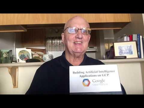 building-artificial-intelligence-(ai)-applications-on-google-cloud-platform