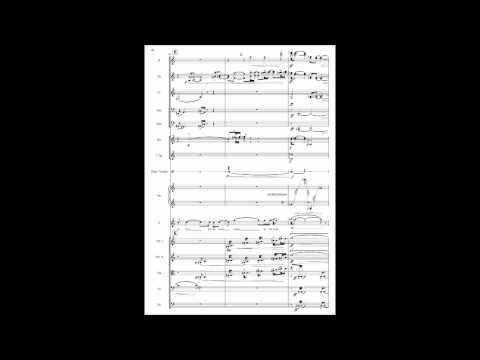 Four Sea Poems for soprano + orchestra, Jeppe Moulijn