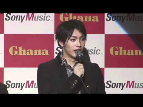 Matsushita Yuya : Valentine Special Live 2012 - 5
