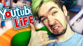 KICKING OUT MY ROOMMATE | Youtubers Life #6