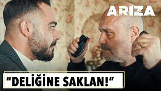 Ali Rıza yardıma yetişiyor! | Arıza 27.Bölüm