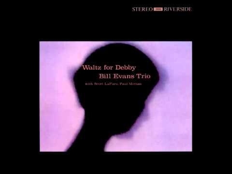 Bill Evans Trio  Milestones